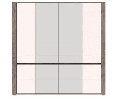 Шкаф для одежды Ares (Арес) AS16