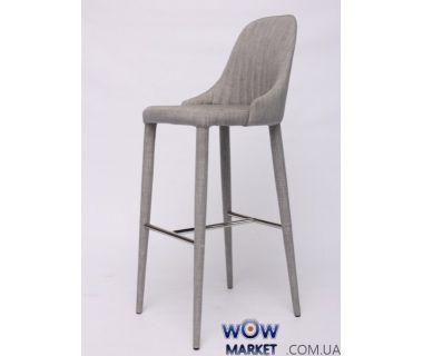 Барный стул Callas светло-серый Акорд