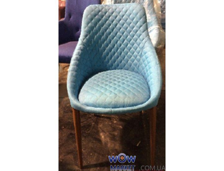 Кресло Vert (Верт) голубой Акорд