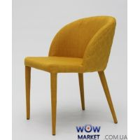 Кресло Dior (Диор) желтый Акорд