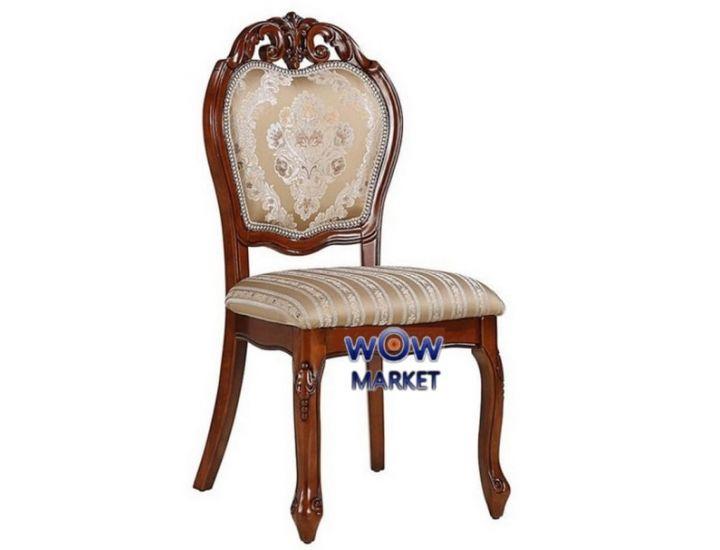 Деревянный стул DM-8042 орех