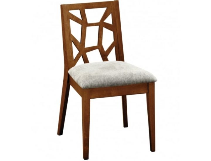 Деревянный стул Jenifer (Дженифер) каштан
