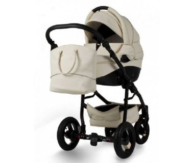 Детская коляска 3в1 ADBOR NEMO Exclusive Eco-02