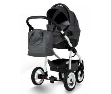 Детская коляска 3в1 ADBOR NEMO Exclusive Eco-04