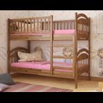 Двухъярусная кровать Арбор Древ Смайл
