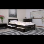 Кровать АрборДрев Симфония с ящиками