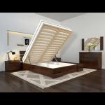 Кровать Арбор Древ Дали Люкс с подъемным механизмом