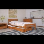 Кровать АрборДрев Роял с ящиками