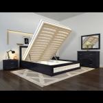Кровать Арбор Древ Рената-Д с подъемным механизмом