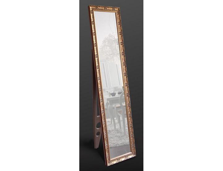 Зеркало напольное Milan Gold (Милан Голд)