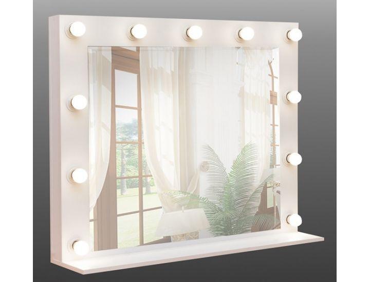 Зеркало с подсветкой Hollywood Big (Голивуд Биг)