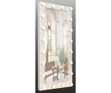 Зеркало с подсветкой Hollywood Long (Голивуд Лонг)