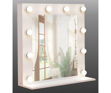 Зеркало с подсветкой Hollywood Small (Голивуд Смол)