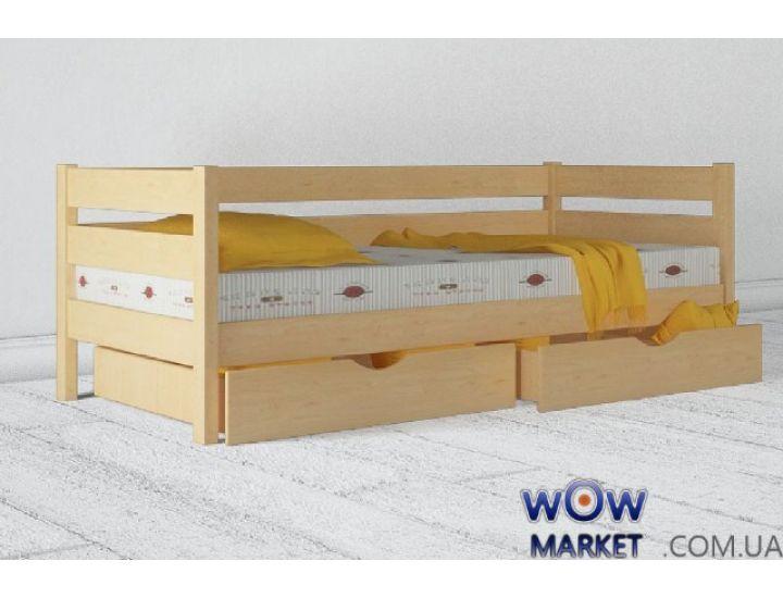 Кровать односпальная Аурель Амели
