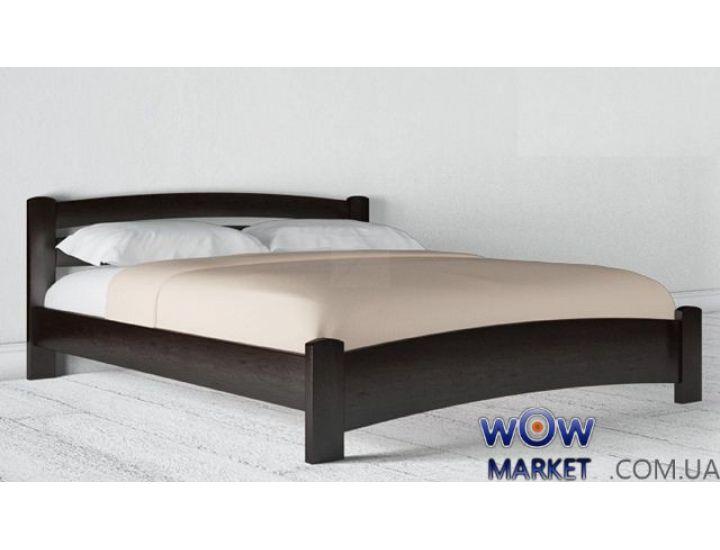 Кровать односпальная Аурель Милана Люкс 190(200)х80 см