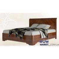 Кровать двуспальная Аурель Милена с подьемным механизмом 160х200(190)см