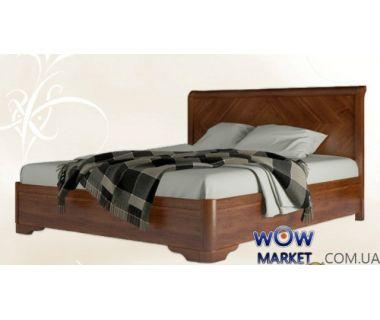 Кровать двуспальная Аурель Милена с подьемным механизмом 180х200(190)см