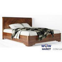 Кровать полуторная Аурель Милена 140х190(200)см
