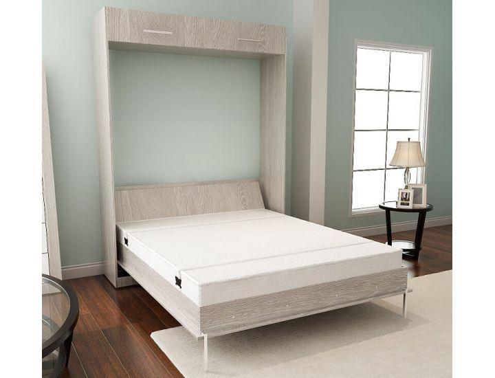 Откидная шкаф кровать трансформер Barsa (Барса)