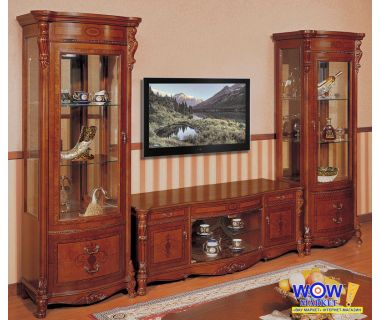 Комплект гостиной Ангелина Vittorio Bellini
