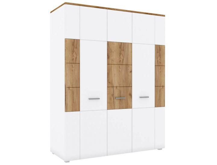 Шкаф для одежды пятидверный Blonski Candy N