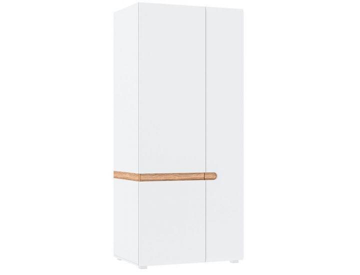 Шкаф для одежды двухдверный Blonski Letis F