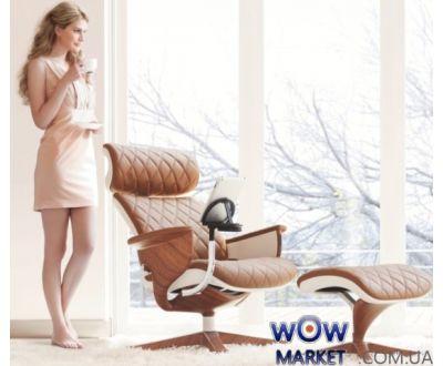Интернет-магазин Wowmarket.com.ua (Вау Маркет) – запустил в продажу компьютерные кресла класса Hight-End