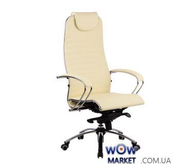 Кресло компьютерное Samurai K1 Biege (Самурай)