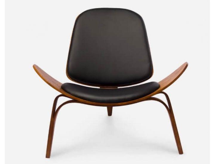 Стул дизайнерский ch07 shell chair