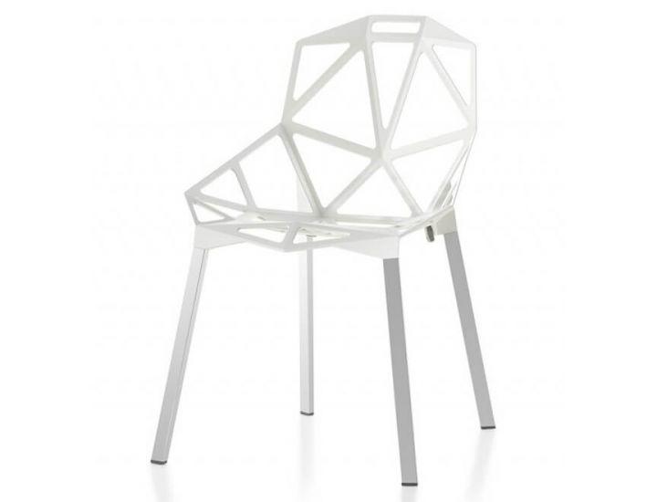 Стул Chair One белый