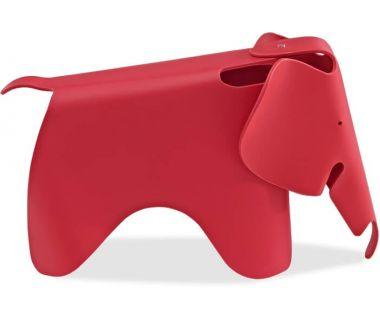 Стул Elephant красный