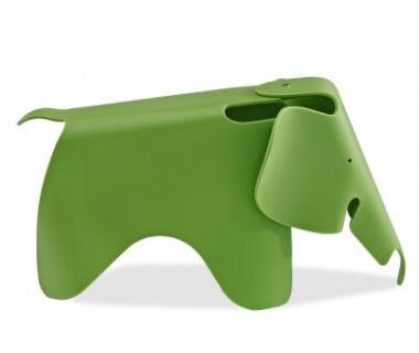 Стул Elephant зеленый
