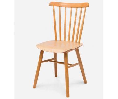 Стул дизайнерский Ironica Chair