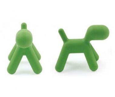 Стул Puppy зеленый