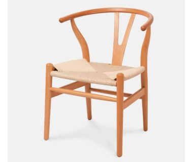 Стул дизайнерский Wishbone Chair