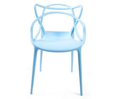 Стул Masters Chair голубой