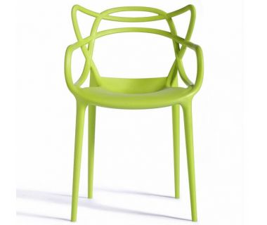 Стул Masters Chair зеленый
