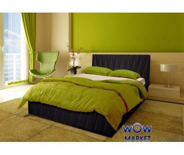 Кровать Полина с подъемным механизмом 200х200см CORNERS (Корнерс)