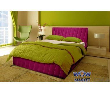 Кровать Полина 200х200см CORNERS (Корнерс)