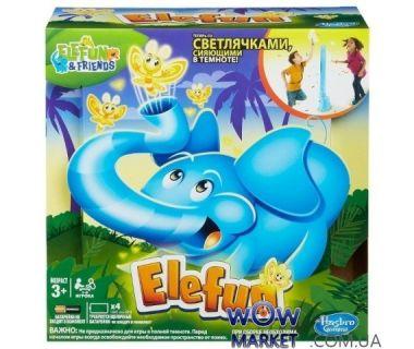 Игра Слоник Элефан и светлячки Hasbro (Хасбро)