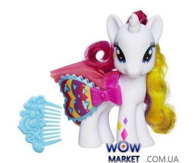 Май Литл Пони, Пони-модницы в ассортименте (15 см) Hasbro (Хасбро)