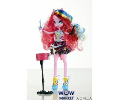 Май Литл Пони. Девочки Эквестерии. Кукла Рок-звезда (в ассорт.) Hasbro (Хасбро)