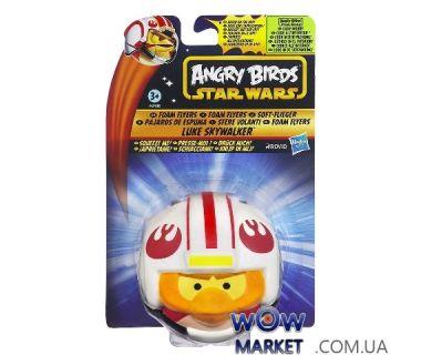 Энгри Бердс Стар Ворс, Воздушные бойцы, в ассорт. Hasbro (Хасбро)