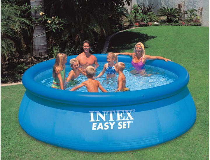 Бассейн Intex 56930