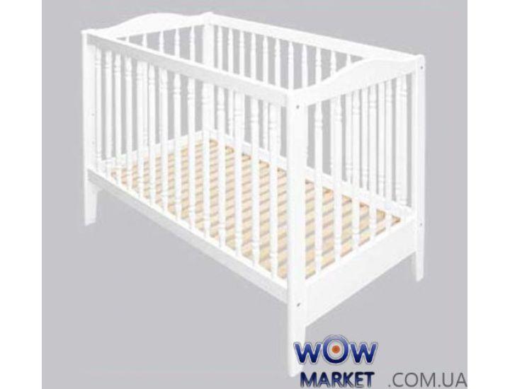 Детская кроватка Диктад Мопан