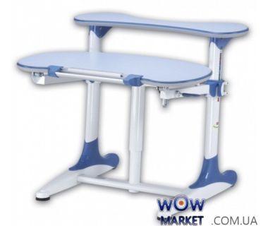 Детский стол BD-306 WB blue Mealux (Меалюкс)