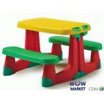 Детский столик Pic-Nic Cottagge Grand Soleil