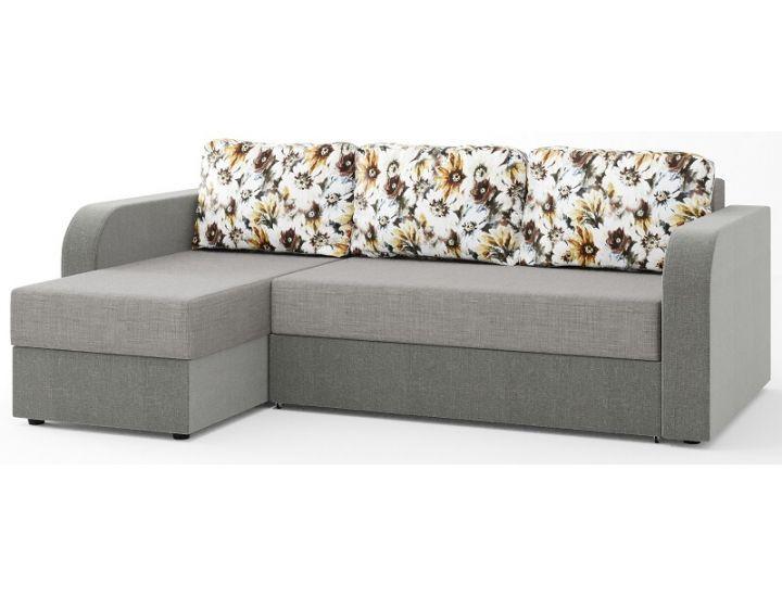 Угловой раскладной диван Балтика ДКУ Sofino (Софино)