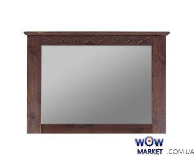 Зеркало Индра (браун) Д7137 Domini (Домини)