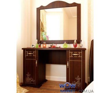 Туалетный столик Мальва ДревКомбинат